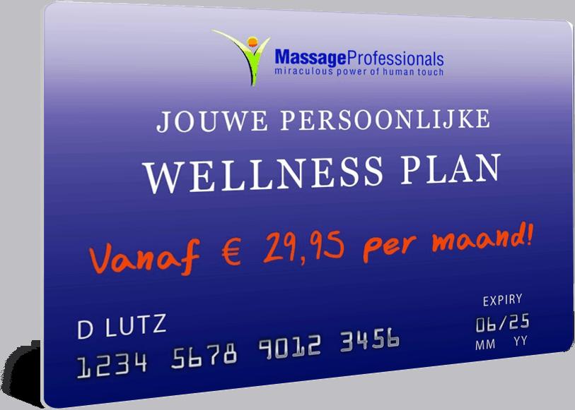Voordelige massage in Almelo